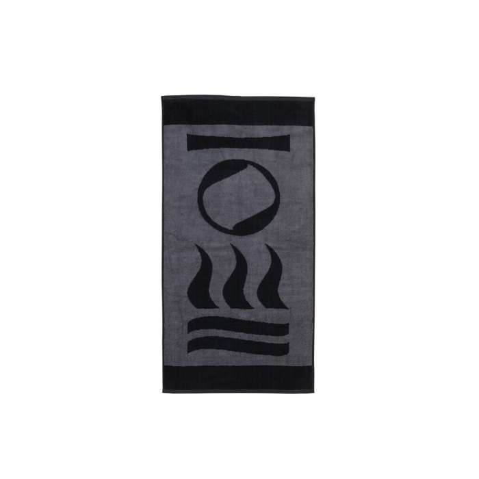 fourth element dive towel handtuch 100cm x 50cm 12 00. Black Bedroom Furniture Sets. Home Design Ideas