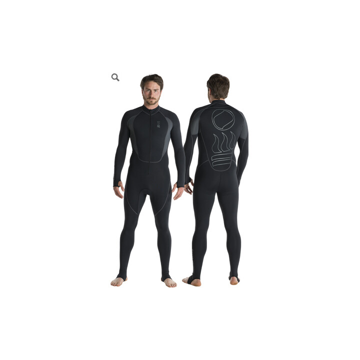 Fourth Element Rash Guard Hydroskin Full Suit Men  Onepiece S