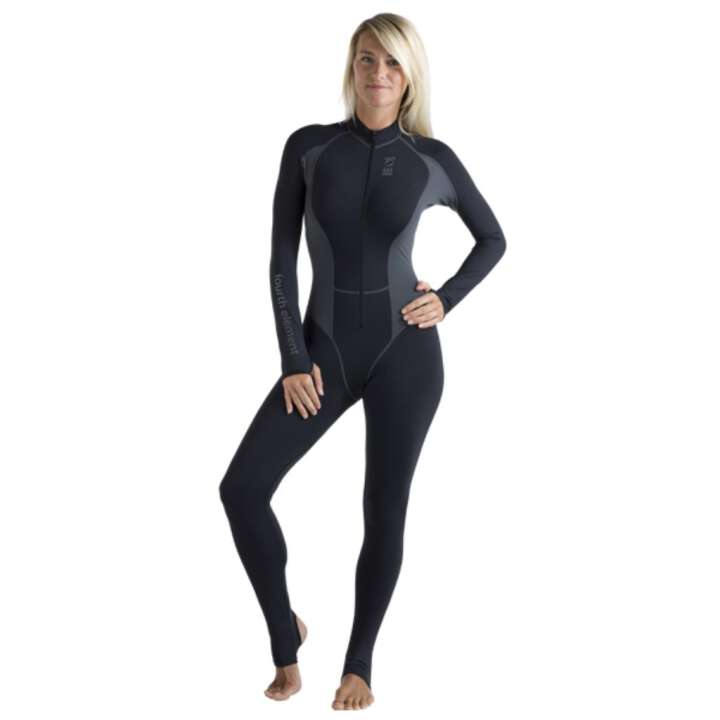 Fourth Element Rush Guard Hydroskin Full Suit Lady One Piece 32-44