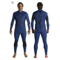 Fourth Element Neoprenanzug 3mm Xenos Men Wetsuit blau L...