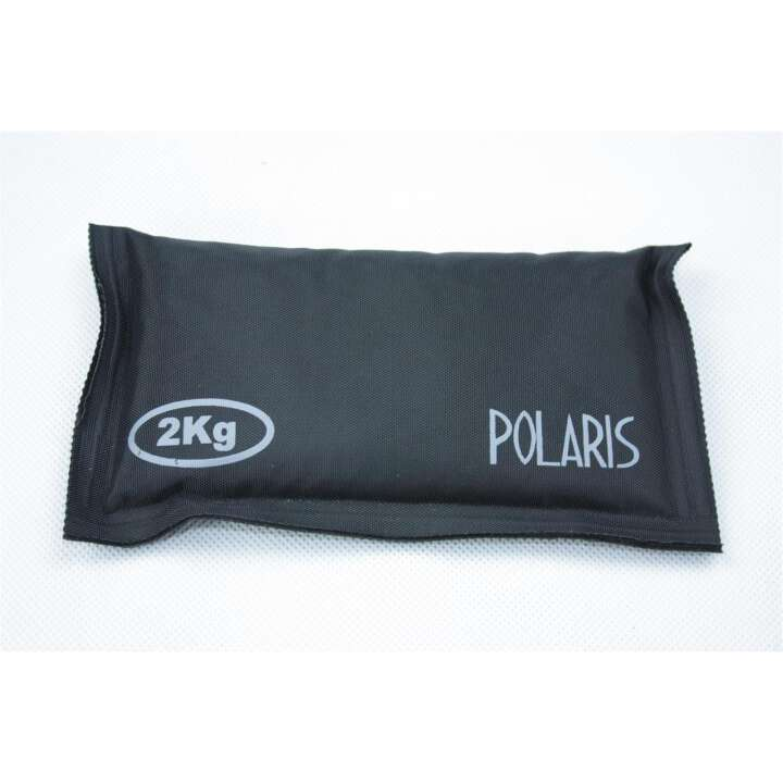 Polaris Softblei, Soft Weight, Tauchblei 2 kg