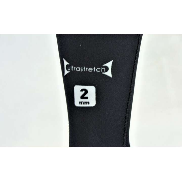 Mares Neoprensocken 2mm Ultrastretch Flex