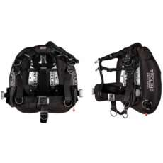 Scubatech Donut 22 Special Edition mit Komfort-Harness...