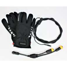 Santi Heizhandschuhe II, Heating System Warming Gloves