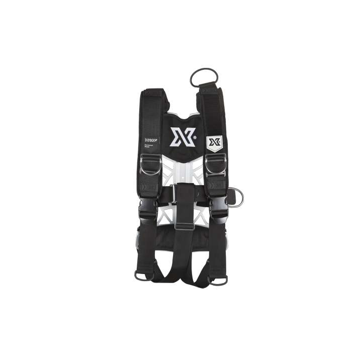 xDEEP NX Series Ultralight Harness Deluxe