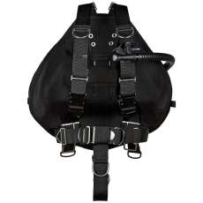 xDEEP STEALTH 2.0 REC Full Set - Sidemount Komplettset