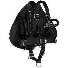xDEEP STEALTH 2.0 TEC Full Set - Sidemount Komplettset