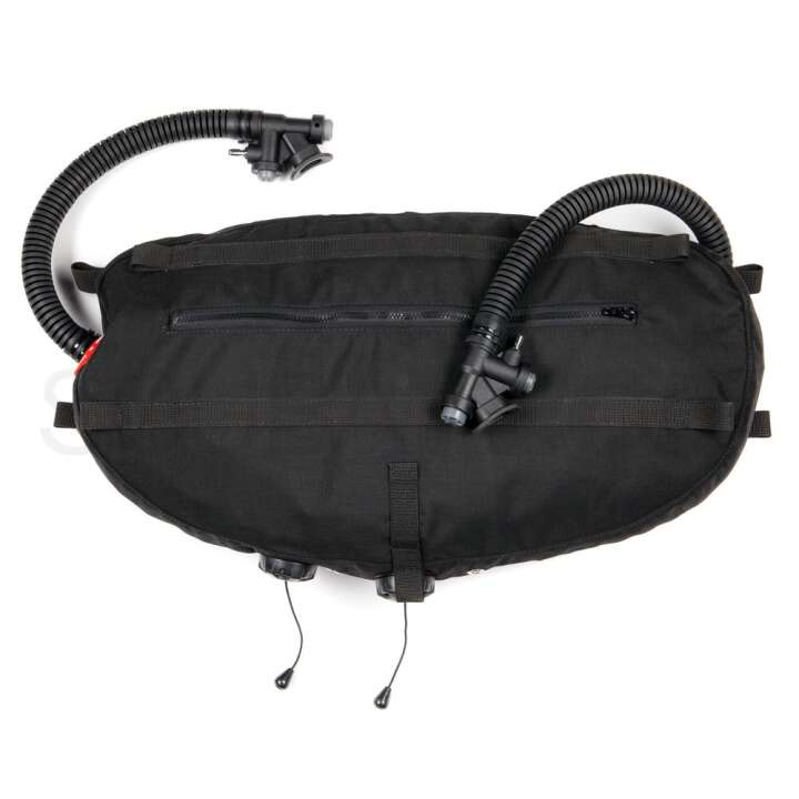 xDEEP STEALTH 2.0 RB classic - Sidemount Redundanzblase