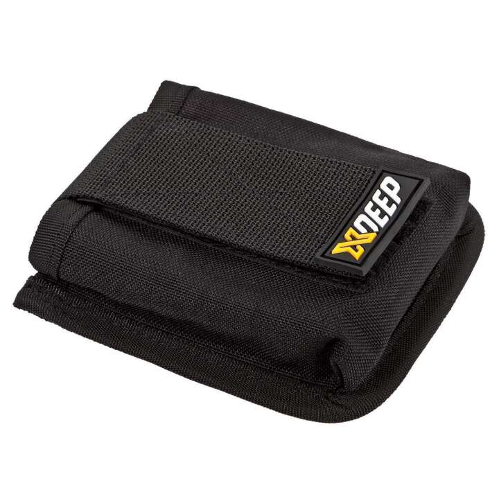 xDEEP Backmount Trimmbleitaschen 2 x 2 kg