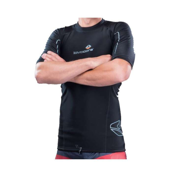 Lavacore Thermo Lycra Kurzarm Shirt Men - SM