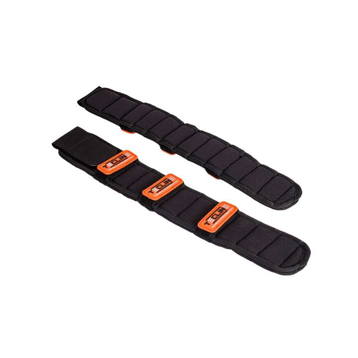 Tecline Schulterpolster orange für Harness