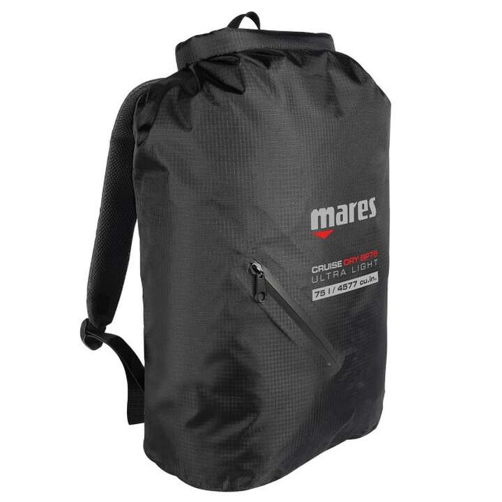 Mares Tasche CRUISE DRY BP-Light 75 Liter