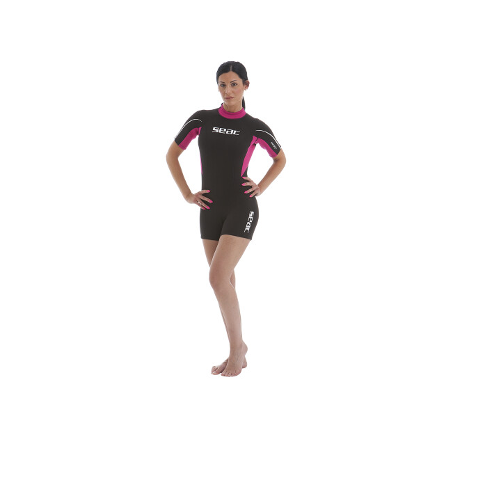 Seac Neoprenshorty RELAX 2,2 mm Lady XS