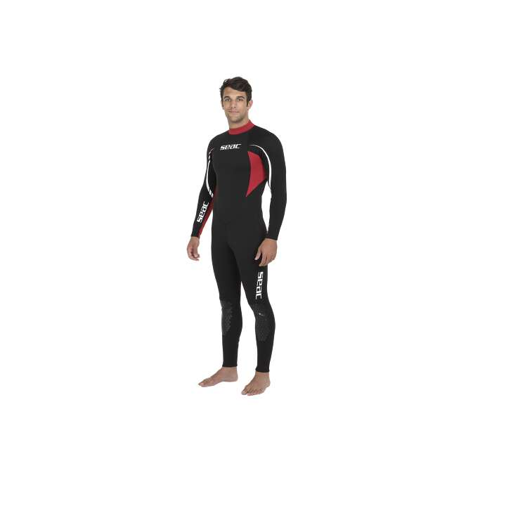 Seac Neoprenanzug RELAX 2,2 mm Man XL