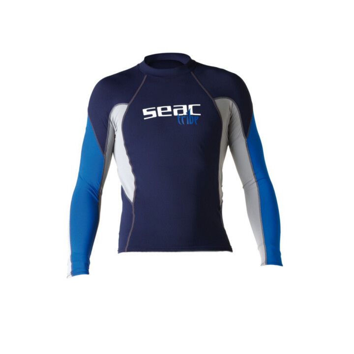 Seac Sub Lycra Shirt, Rash Guard, Long Raa Evo XXXXL