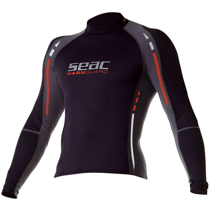 Seac Sub Warm Guard 0,5mm Neopren Langarm T-Shirt