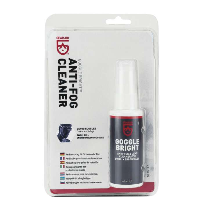 Scubapro Antibeschlag Spray, Antifog Google Bright, 60ml
