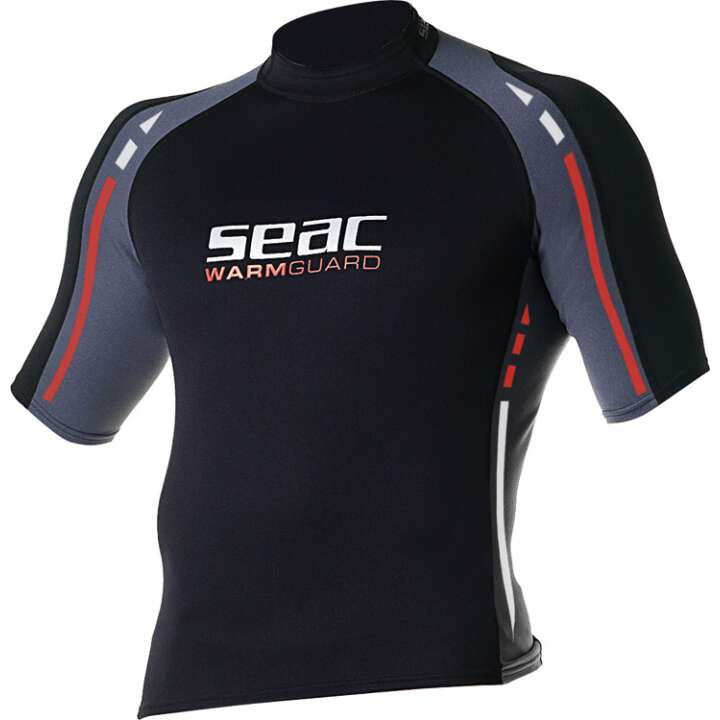Seac Sub Warm Guard 0,5mm Neopren Kurzarm T-Shirt  XS