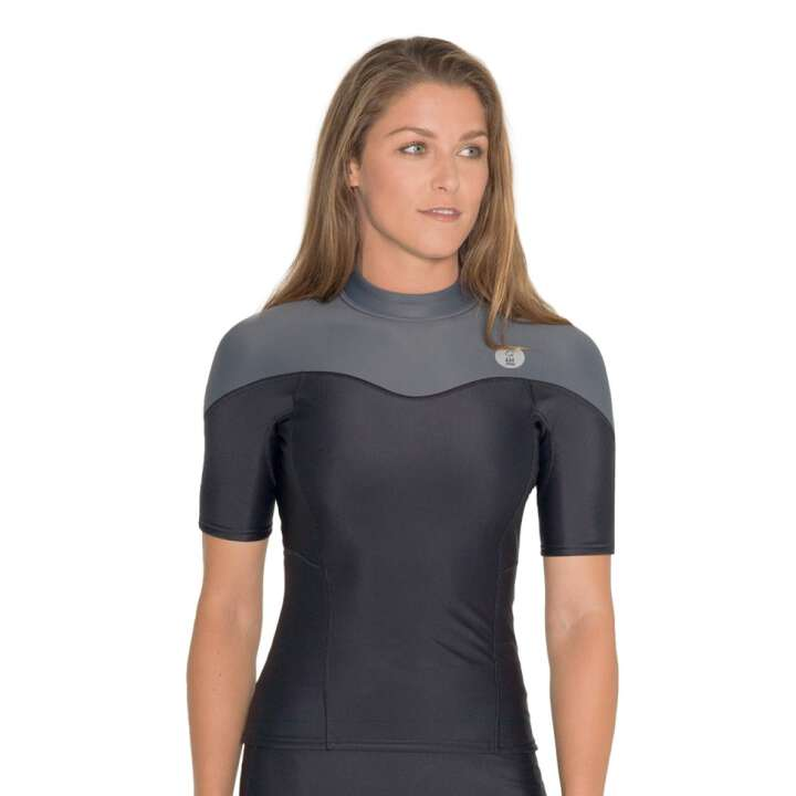 Fourth Element Thermocline Women Short Sleeved Top 32