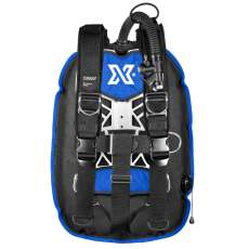 xDEEP GHOST Deluxe Set blau