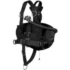 xDEEP STEALTH 2.0 CLASSIC Full Set - Sidemount...