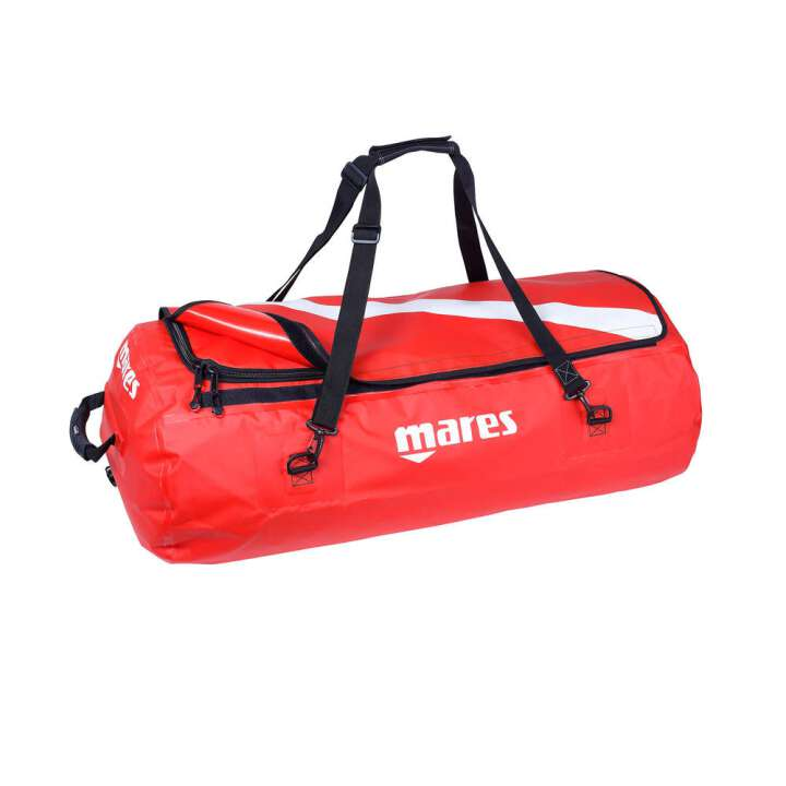 Mares Cruise Attack Red, 90L