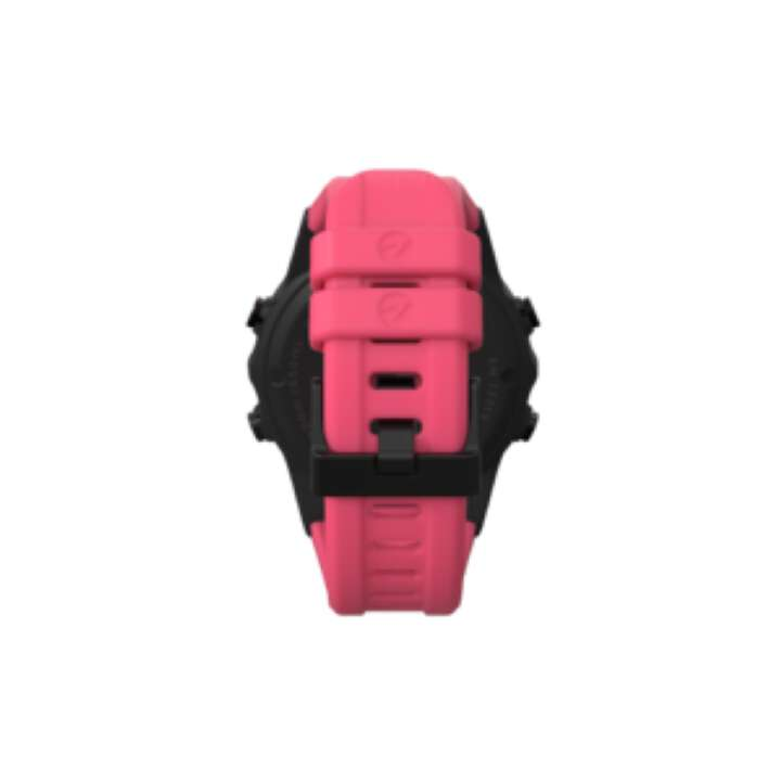 Shearwater Teric Single Colour Strap Kit Coral pink