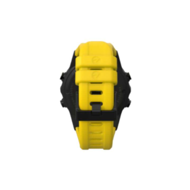 Shearwater Teric Single Colour Strap Kit Seasponge yellow
