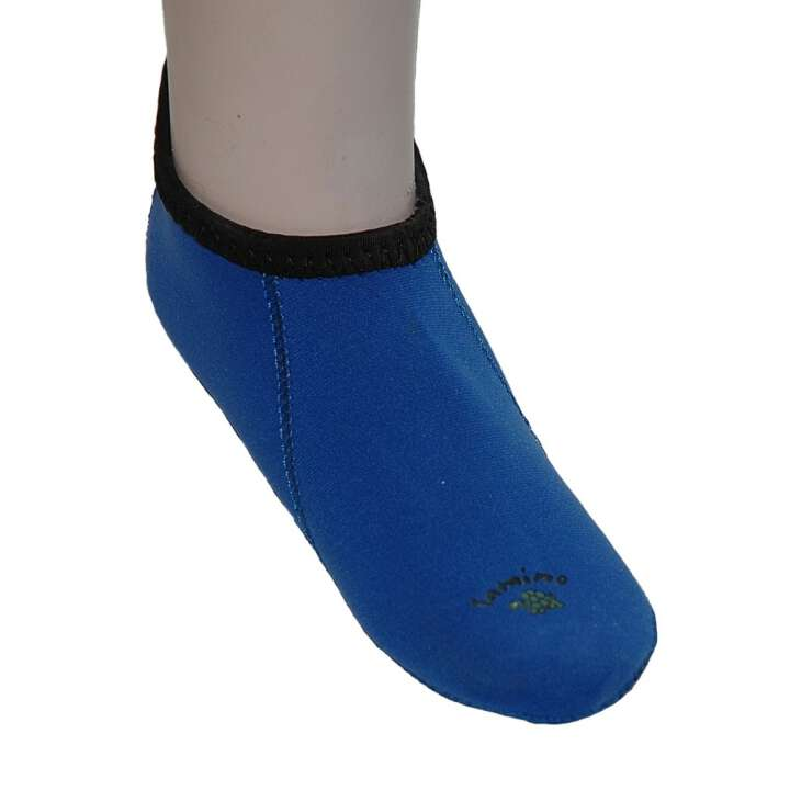 SALE: Reactor Tamino  Kinder Strandsocken blau S(26/27)
