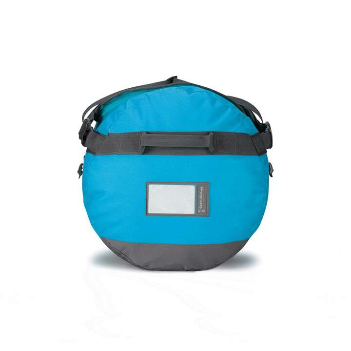 Fourth Element Tasche Expedition Duffel Bag blau