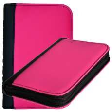 sub-book Taucherlogbuch Travel pink