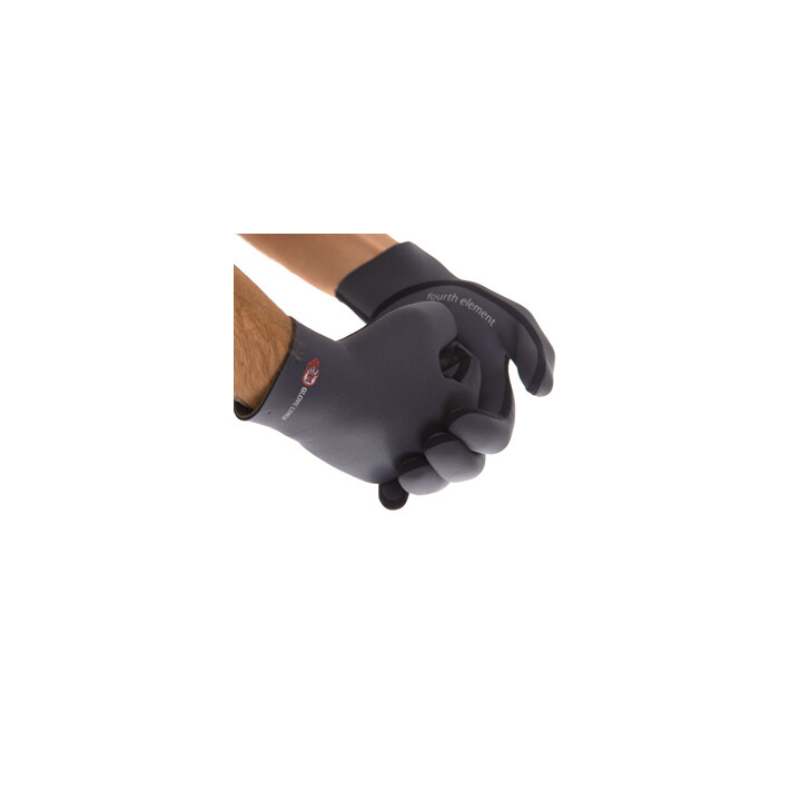 Fourth Element 1,5mm Unterziehhandschuhe Glove Liners - Hydrofoam XL