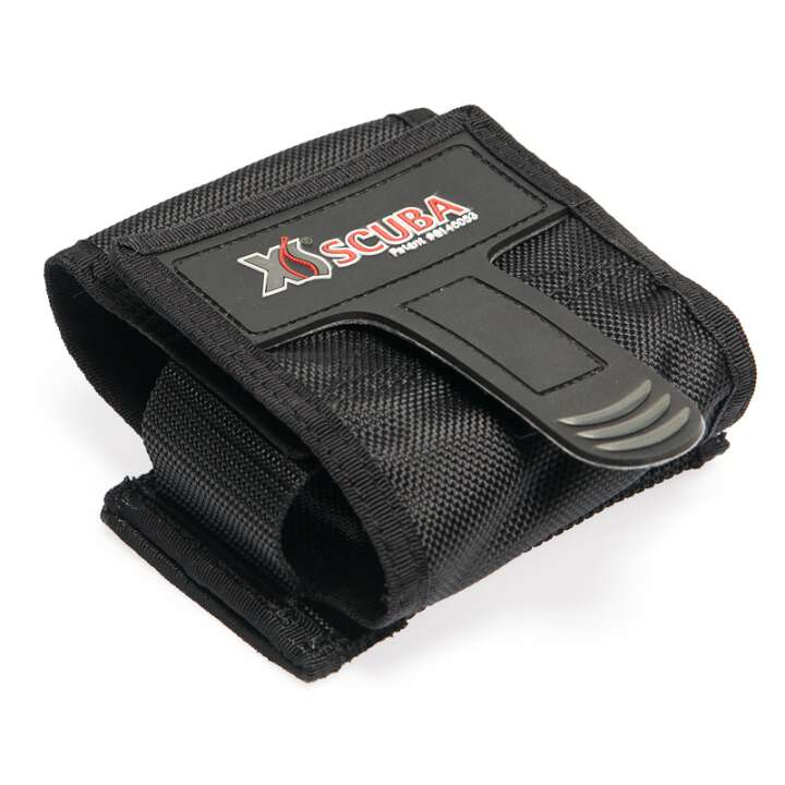 XS Scuba Weight Pocket Quick Release 2,2 kg